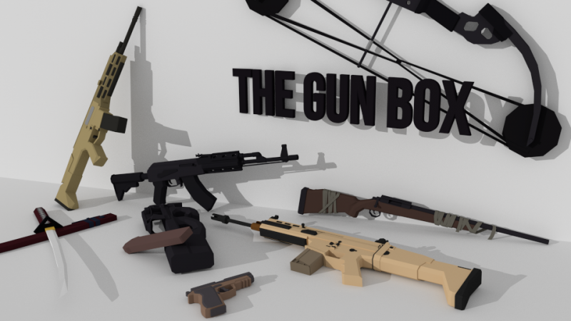 The Gun Box